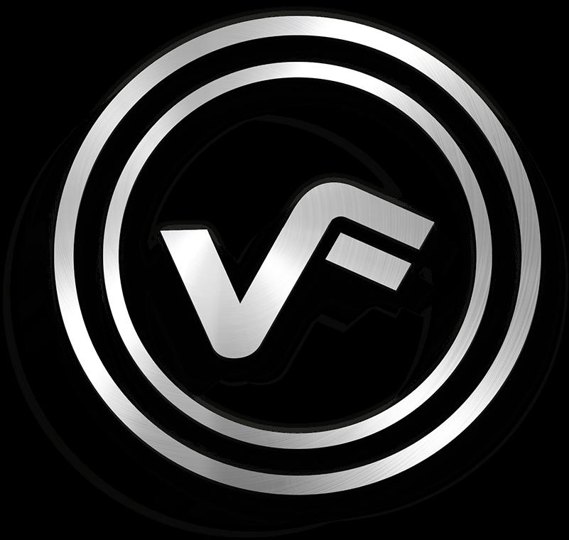Virtual Forms Logo Bright - Excel Userform